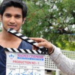 Karthikeya Movie Opening Photos