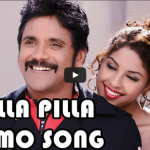 Bhai-Movie O Pilla Pilla Promo Song