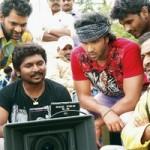Doosukeltha Telugu Movie Working Stills