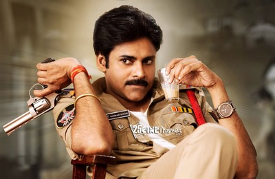 Gabbar Singh-2 was targeted to shoot on Dec 2nd