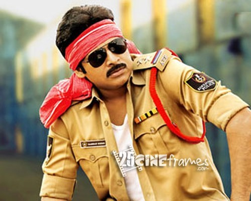 'Gabbar singh 2' is all set to go on floors!1