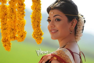Kajal Says She is not Ready for Marriage