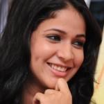 Lavanya Tripathi at Doosukeltha Press Meet Gallery