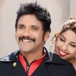 Nagarjuna and Richa Gangopadhyay Stills in Bhai