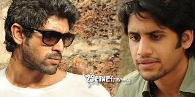 Rana has repleced Chaitu's Movie