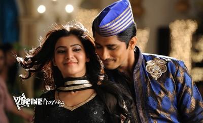 Siddharth-and-Samantha