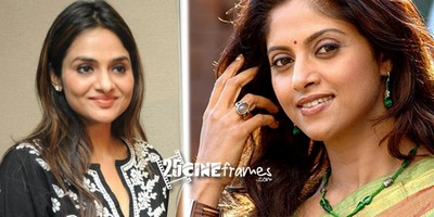Tollywood assertion for stylish mothers!