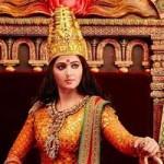 Anushka-Rudhramadevi-First-Look-Poster