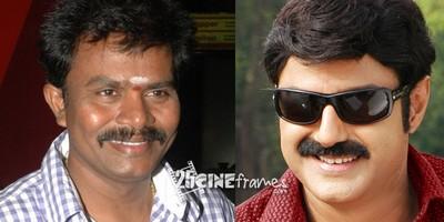 BalaKrishna Crazy Combination with director Hari