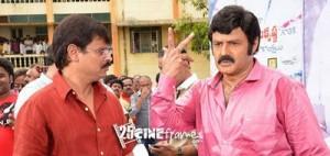 Balakrishna Legend Movie Dialogues Leaked