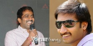 Gopichand teams with Veerabhadram Chowdary