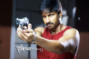 It takes 3 years to convince Gopichand