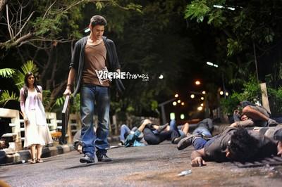 Mahesh Babu 1 Nenokkadine Release Date