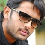 Nithiin's Started Dubbing for his Heart Attack1