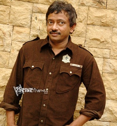 Telugu Film Industry giving support to RGV