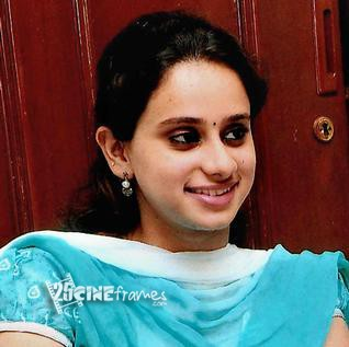 Veena Ghantasala Making a mark in Tollywood