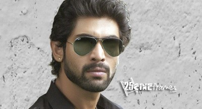 Will Rana bring her to Tollywood