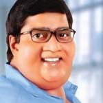 Allari Naresh Laddu Babu First look1