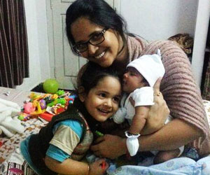 Anchor Anasuya Blessed with a Baby Boy