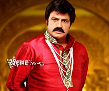 Balakrishna Legend's Vizag schedule wrapped up soon
