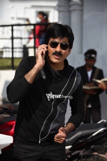Does Raviteja's luck works again