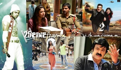 Hectic February for Tollywood Film Industry