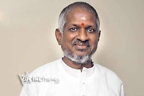 Maestro Ilayaraja admitted to the Apollo Hospital