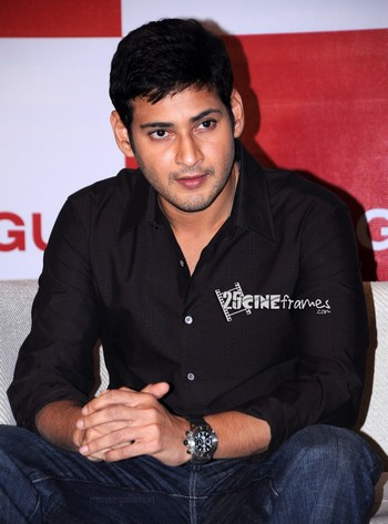 Mahesh Babu says No plans to show off my body