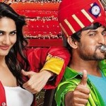 Nani's Aaha Kalyanam Movie First Look Poster1