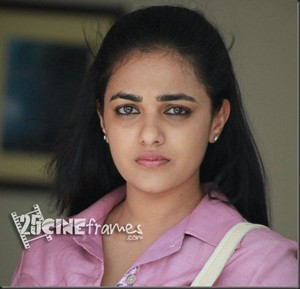 Nithya Menen said  she is not arrogant at all,""