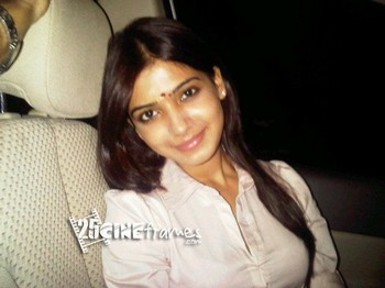 Samantha clarified the rumours about her health