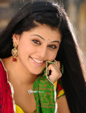 Taapsee role in Muni 3