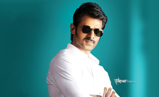 Prabhas Is The Highest Paid Actor In Tollywood