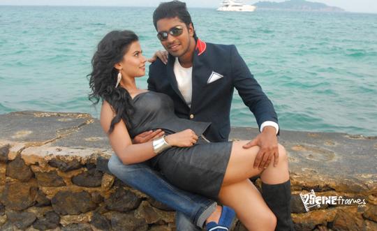 Allari Naresh 'Kevvu Keka' Audio On June 2nd