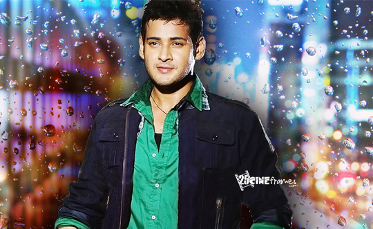 Mahesh Is The 'ONE'