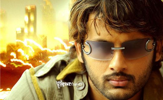 Nithin Next Movie With Karunakaran