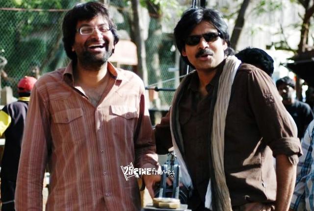 Pawan Kalyan-Trivikram Next Movie Is KOBALI