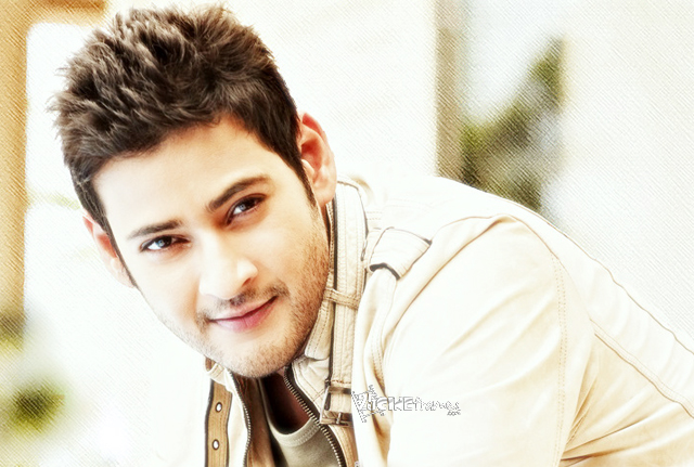 Mahesh Babu is Now 2nd Desirable Man in INDIA