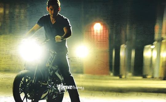 Mahesh '1-NenOkkadine' First Telugu Film To Shoot In BelFast