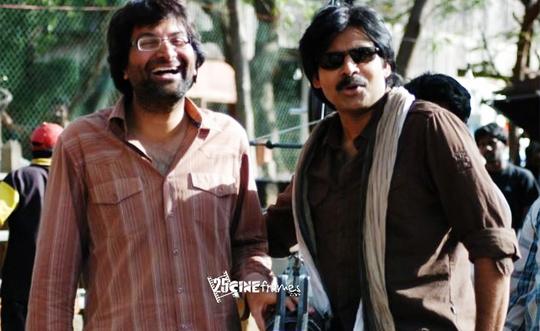 Pawan-Trivikram`s Movie Satellite Rights For Record Price