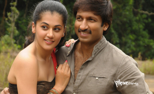 Sahasam Moves To July 5th