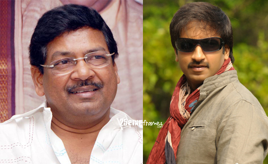 B Gopal Is Ready To Direct Gopichand