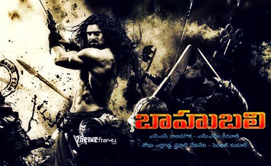Baahubali To Shoot In IMAX