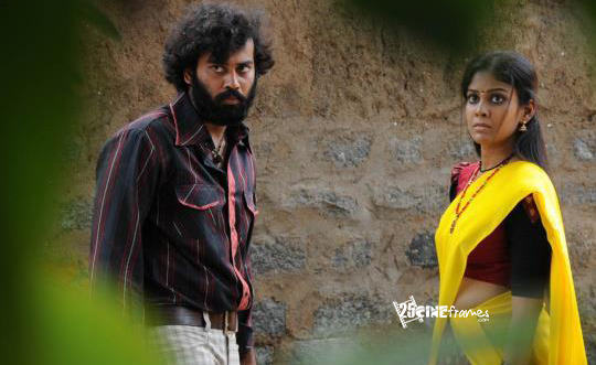 Kaalicharan Is Ready To Release
