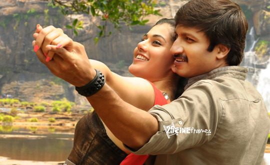 Sahasam Releasing On July 12th