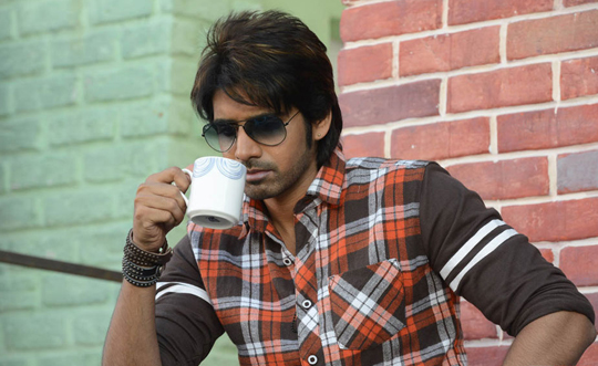Sushanth`s ADDA Movie Is Ready To Release