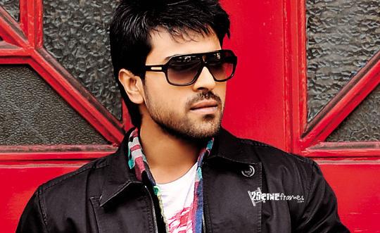 Ramcharan- Koratala Movie Shooting Starts In August