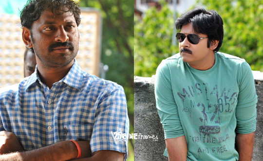 Srikanth Addala To Direct Pawan Kalyan?