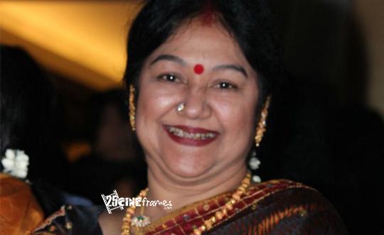 Manjula Vijay Kumar Passes Away