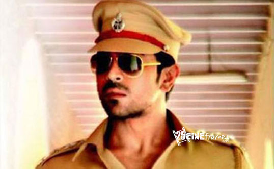 No Dance And Songs For Ram Charan In Zanjeer